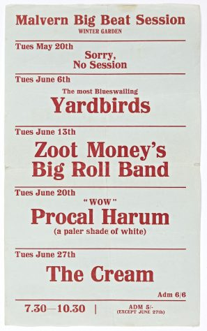 Procol Harum, 20 June 1967