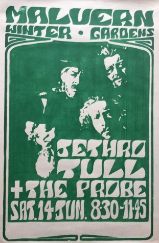 Jethro Tull, The Probe, 14 June 1969