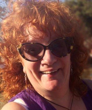 Sharon, 2019