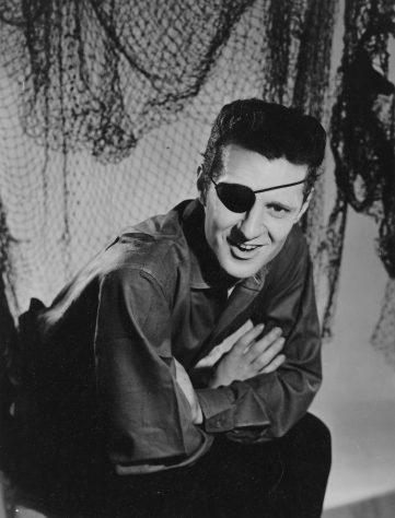 Johnny Kidd and The Pirates, Dennis Wheeler and his Orchestra, 11 January 1964