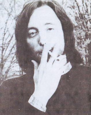 Al Read, 1971