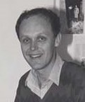 Iain McNay, 1982