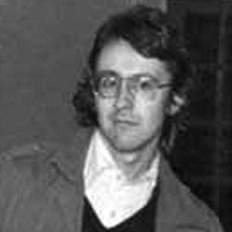 Richard Jones, 1977